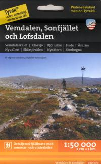 Vemdalen, Sonfjället och Lofsdalen