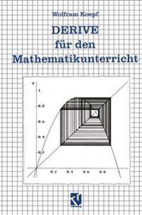 Derive F r Den Mathematikunterricht