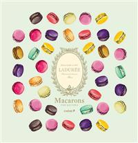 Macarons Laduree Version Anglaise