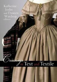 Crossings in Text and Textile