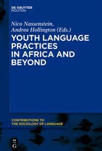 Youth Language Practices in Africa and Beyond