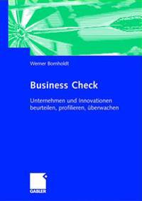 Business Check