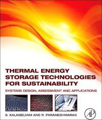 Thermal Energy Storage Technologies for Sustainability
