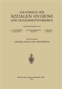 Handbuch Der Sozialen Hygiene Und Gesundheitsfursorge