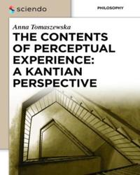 The Contents of Perceptual Experience
