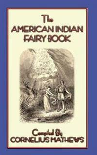 The American Indian Fairy Book