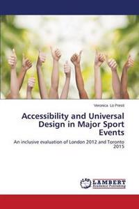 Accessibility and Universal Design in Major Sport Events