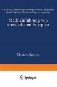 Markteinf hrung Von Erneuerbaren Energien