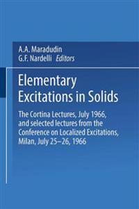 Elementary Excitations in Solids
