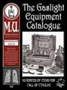 Gaslight Equipment Catalogue