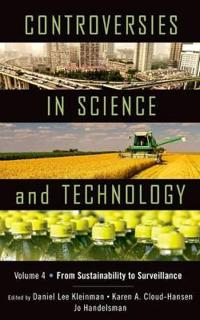 Controversies in Science & Technology