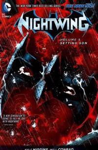 Nightwing Vol. 5 (The New 52)