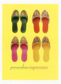 Peranakan Impressions