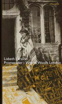 Promenader i Virginia Woolfs London