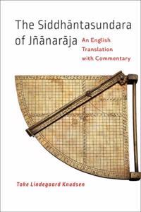 The Siddhantasundara of Jnanaraja