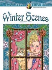 Creative Haven Winter Scenes