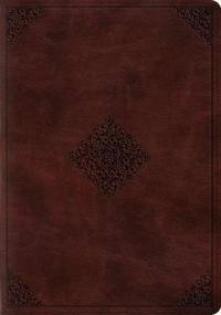 Study Bible-ESV-Ornament Design