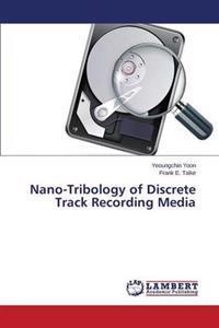 Nano-Tribology of Discrete Track Recording Media