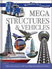 Discover Megastructures
