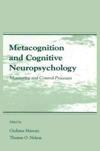 Metacognition and Cognitive Neuropsychology