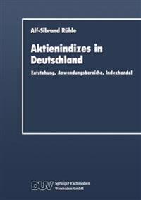 Aktienindizes in Deutschland