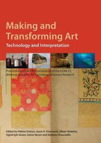 Making and Transforming Art