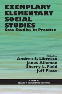 Exemplary Elementary Social Studies