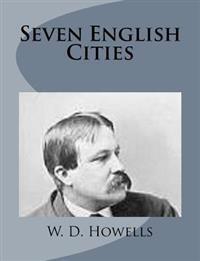 Seven English Cities