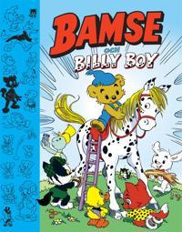 Bamse och Billy Boy