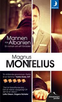 Mannen från Albanien : en roman om ett förräderi