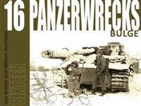 Panzerwrecks 16 - bulge