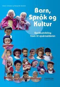 Barn, språk og kultur