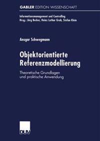 Objektorientierte Referenzmodellierung