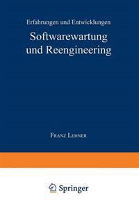 Softwarewartung Und Reengineering