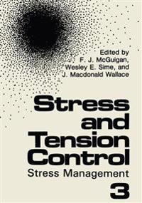 Stress and Tension Control 3