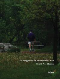 En redegjørelse for reisestipendet 2010 - Henrik Nor-Hansen | Ridgeroadrun.org