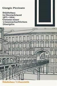 Städtebau in Deutschland 1871-1914