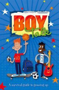 Growing Up: Boy Talk