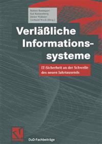 Verfäßliche Informationssysteme