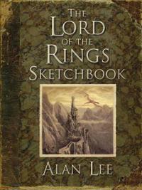 Lord of the Rings Sketchbook