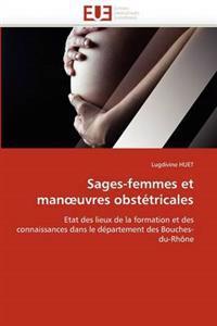 Sages-Femmes Et Man Uvres Obst�tricales
