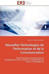 Nouvelles T�chnologies de l'Information Et de la Communication