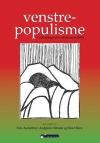 Venstrepopulisme