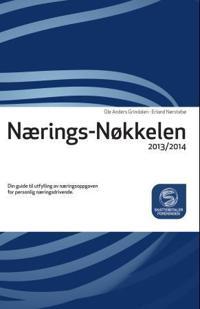 Nærings-nøkkelen 2013/2014