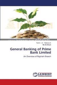 General Banking of Prime Bank Limited