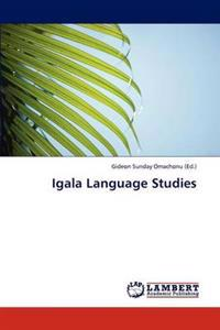 Igala Language Studies