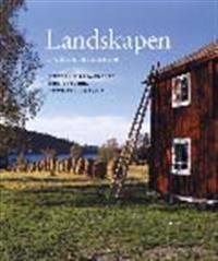 Landskapen i våra hjärtan - Upptäck ditt landskap dess gränser, natur och historia.