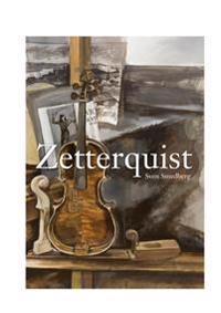 Zetterquist : en värmländsk konstnärsfamilj