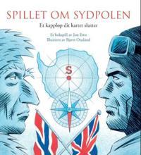 Spillet om Sydpolen - Jon Ewo pdf epub