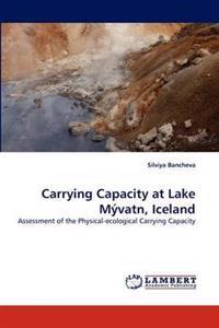 Carrying Capacity at Lake Myvatn, Iceland